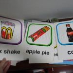 Mcdonald's Flashcards
